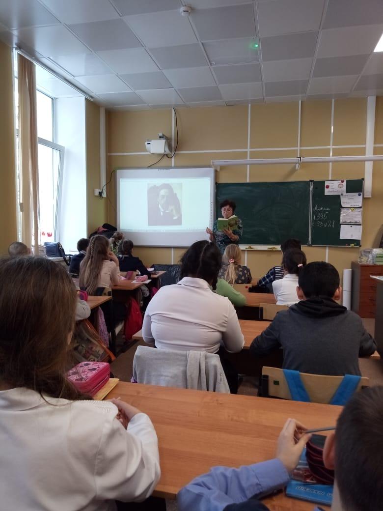 «Читаем Чехова» - библиотека мкр. Луговая-1