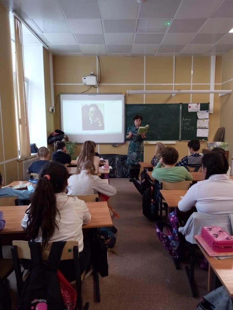 «Читаем Чехова» - библиотека мкр. Луговая-2