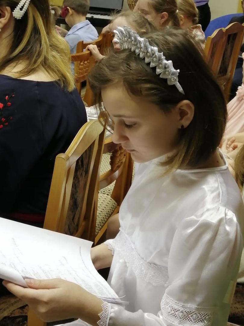 С Рождеством Христовым! - Детская библиотека-10