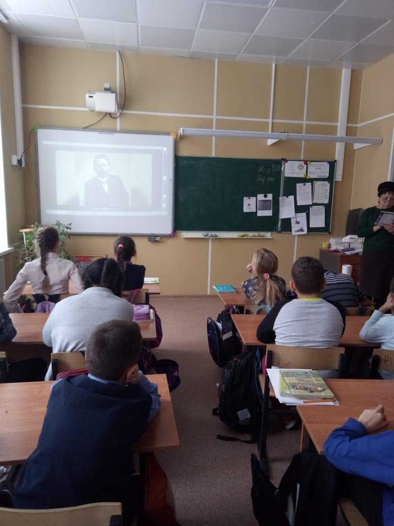 «Читаем Чехова» - библиотека мкр. Луговая-3