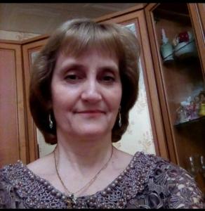 Гончар Марина Петровна