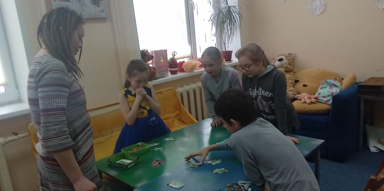 "\""Лабиринт игр\""-2"