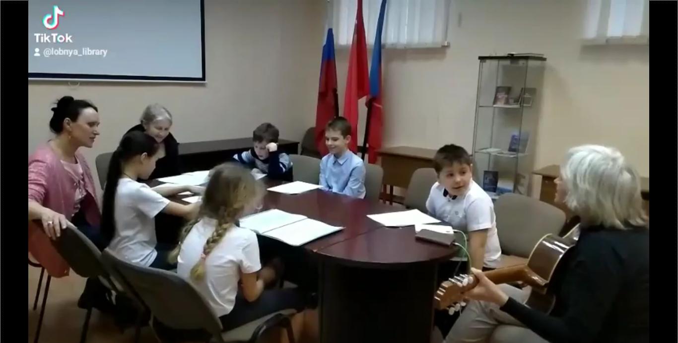 """Фан-клуб  Елены Карпович - \""""На далекой Амазонке\"""""""