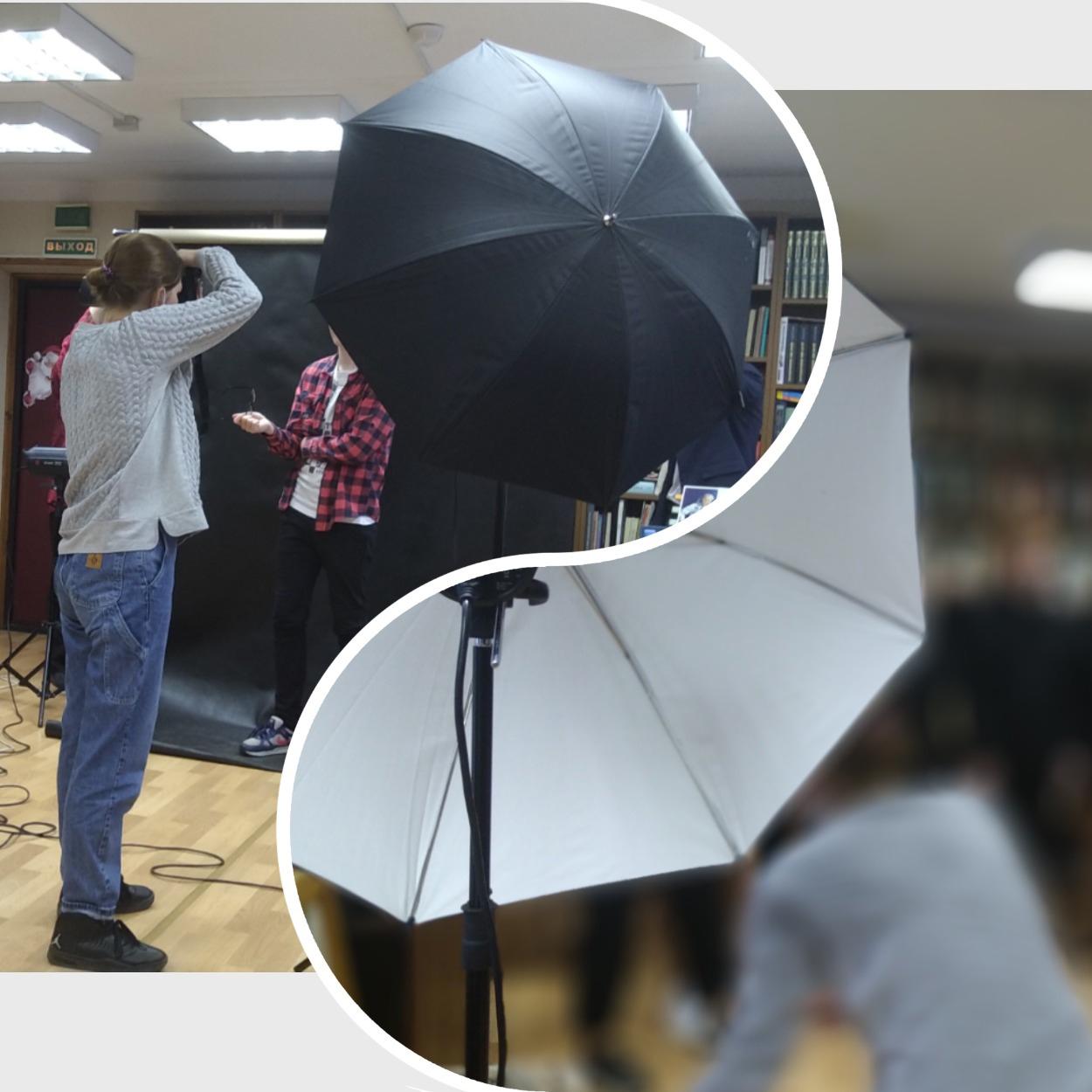 Фотодень в библиотеке-4