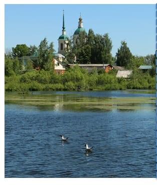 Озеро Киово -   Интерактивная лекция-1
