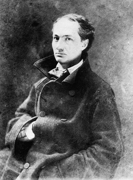 Юбилеи года: 200 лет поэту Шарлю Бодлеру. Поэтическая встреча.-4