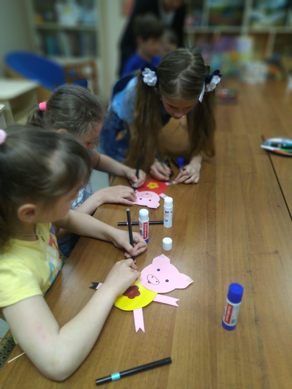 Мастер-класс по изготовлению игрушки для кукольного театра-2
