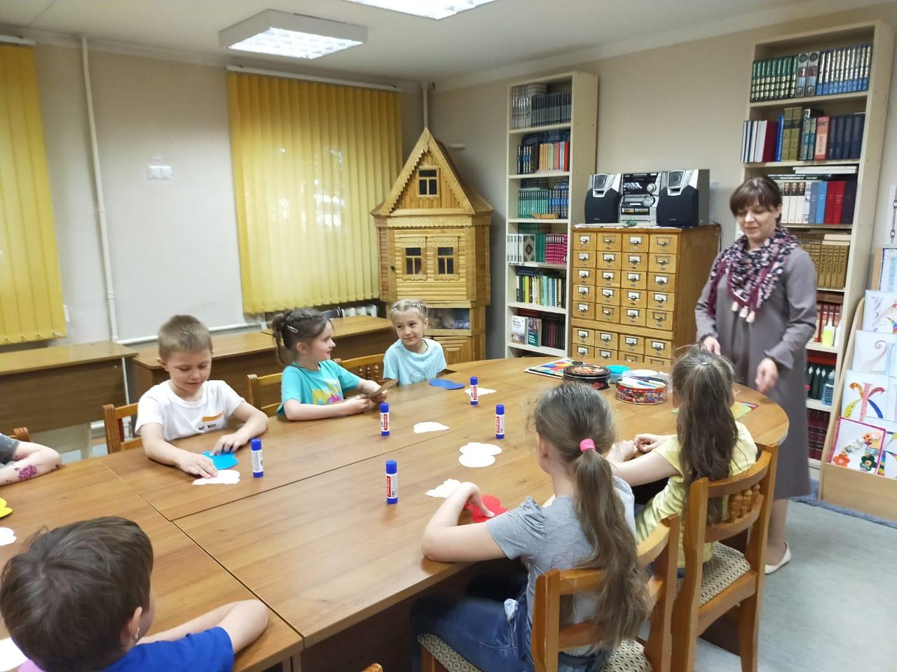Мастер-класс по изготовлению игрушки для кукольного театра-4