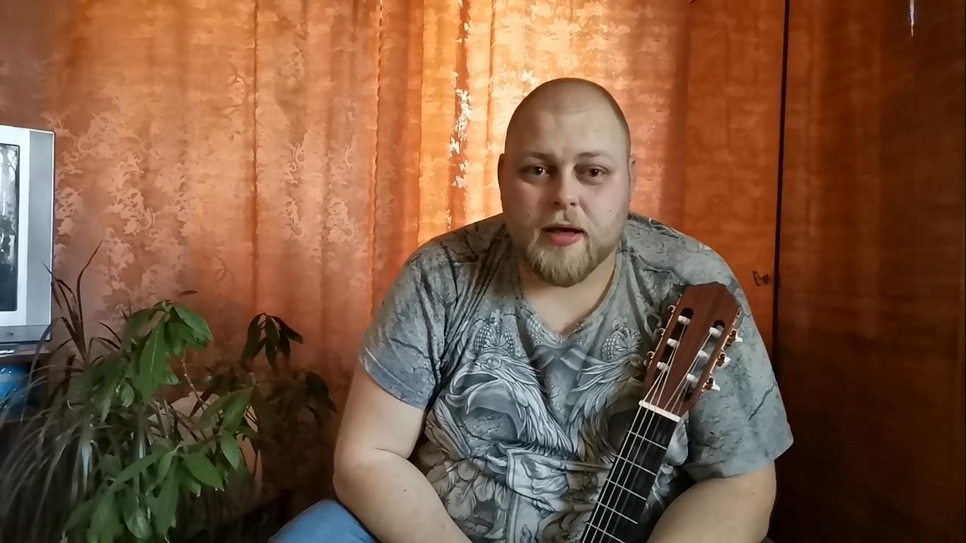 Константин Дубинин - КВ