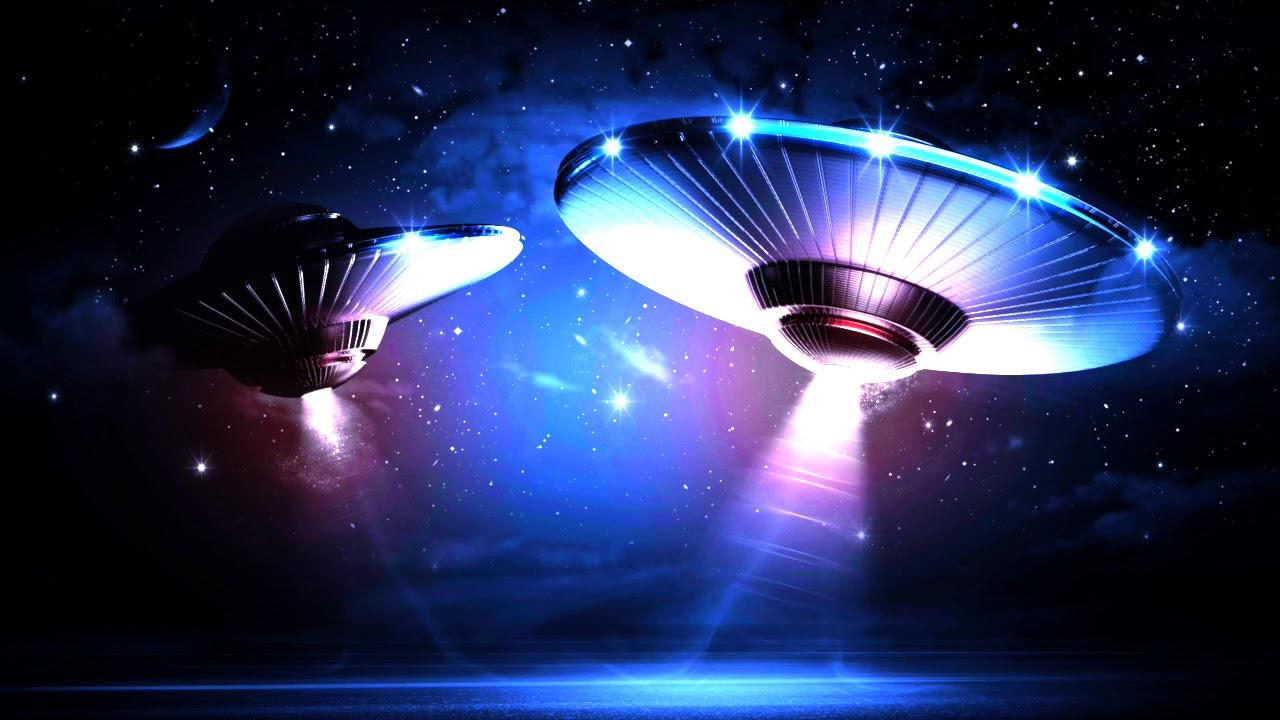 """Игровая НЛО-викторина - \""""Космический объект\""""-2"""