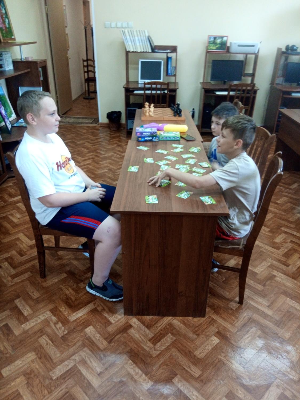 Лабиринт игр-4