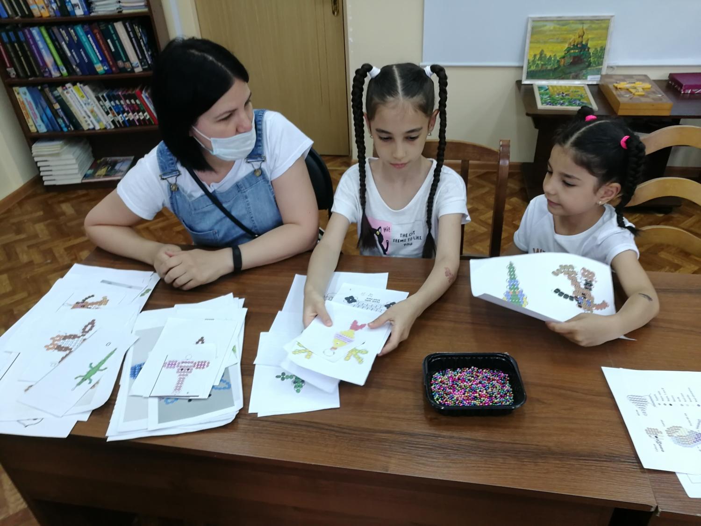Школа бисера Натальи Удовенко -мастер- классы-2